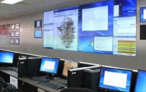 CCTV COMMAND CENTRE